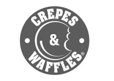 CREPPE WAFLES