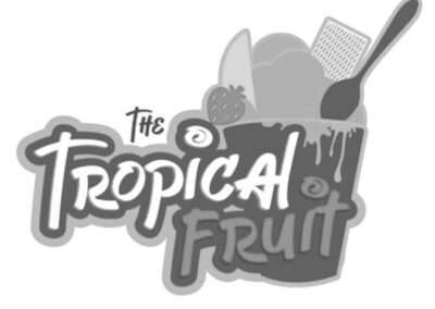 TROPICAL FRIUT